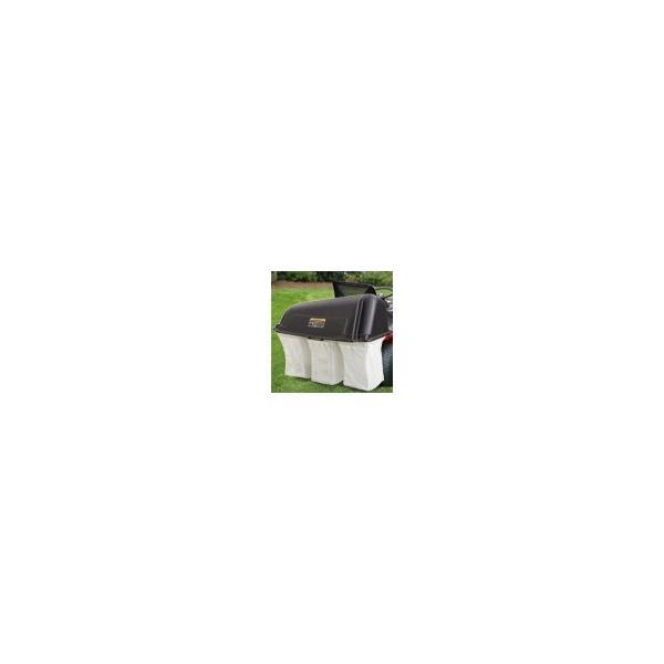 乗用芝刈機 SNAPPER NXT2346用 集草バック 乗用芝刈機オプション