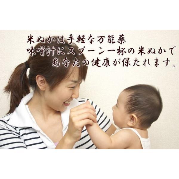(送料無料)自然の恵み焙煎米ぬか「素肌美人」100gメール便 hondanojo 04