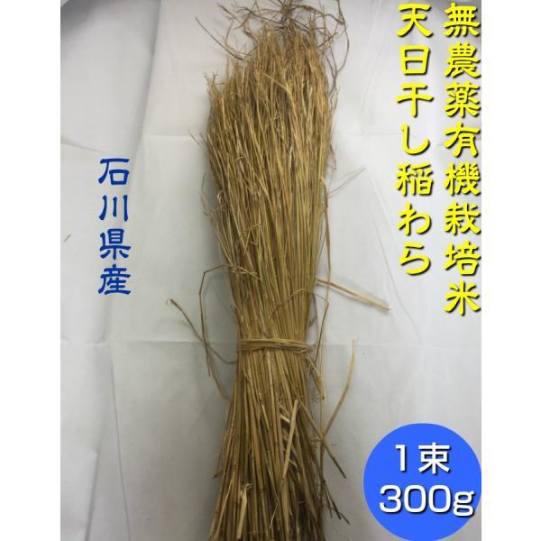 <title>稲わら ワラ 藁 無農薬 新着セール 有機栽培米 稲藁 300g 約1束</title>