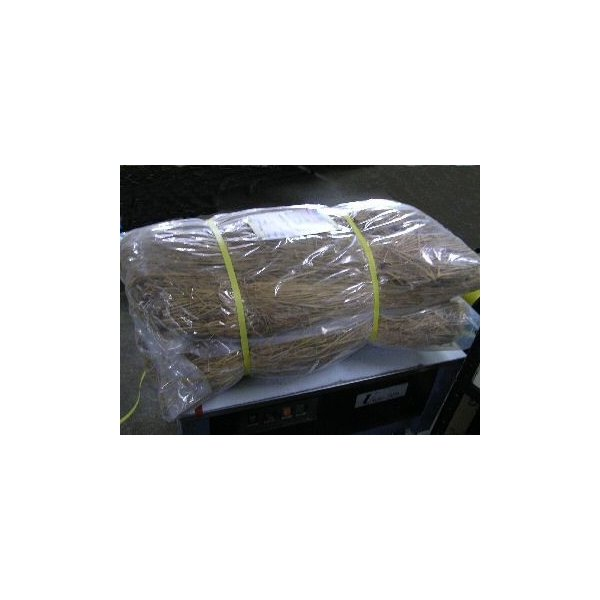 無農薬米 有機栽培米 稲藁 1.5kg 「約5束」稲わら いなわら