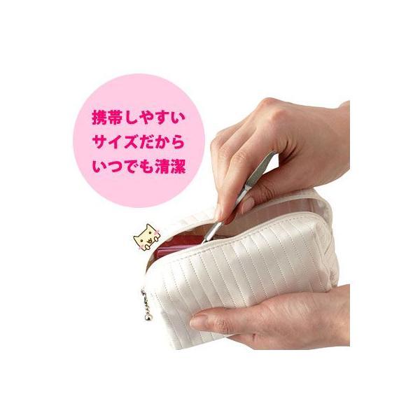 ダイヤモンド 巻き爪ヤスリ  ニーズ|honest|05