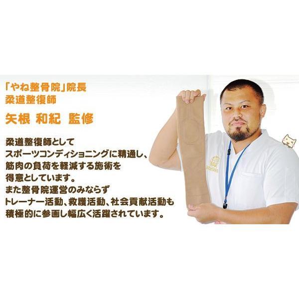 Dr.PRO ロングひざサポーター 左右兼用 (1枚入) ニーズ honest 03
