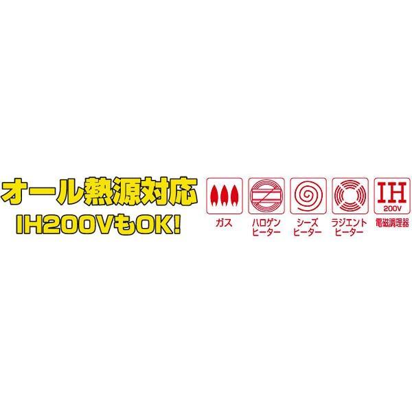 ふきこぼれにくいお鍋 (ステンレス片手鍋 18センチ) アーネスト株式会社|honest|04