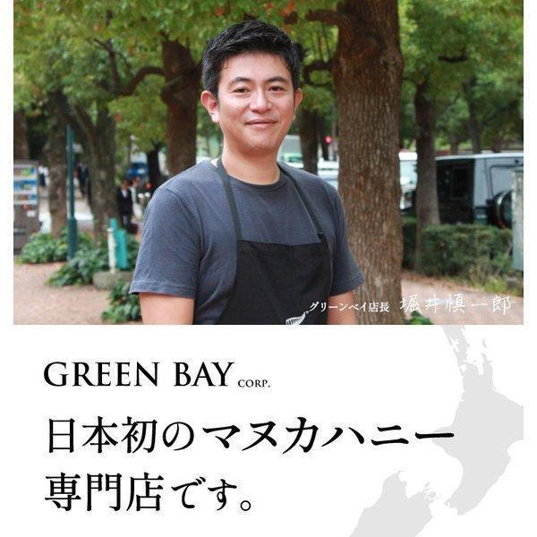7月中旬発送予定 プレミアムマヌカハニー  UMF5+ はちみつ 送料無料 MGO83以上  初めての方に最適 honeygreenbay 05