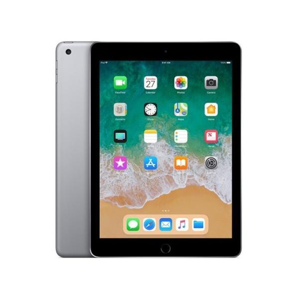 新品 即日出荷 apple iPad 9.7インチ Wi-Fiモデル 128GB MR7J2J/A [スペースグレイ]|honeys