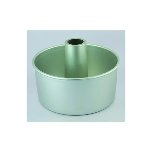 アルミシフォンケーキ型 21cm honeyware