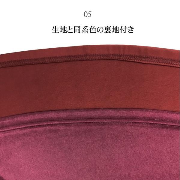 パーティードレス ワンピース ドレス 20代 30代 結婚式 M L LL XL レッド ネイビー グリーン ブラック 大きいサイズ hongkongmadam 09