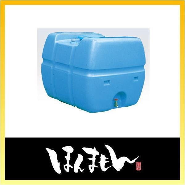セキスイ槽 積水 1000L LL-1000 農業用 貯水 ポリタンク 工事用 貯水タンク|honmamon
