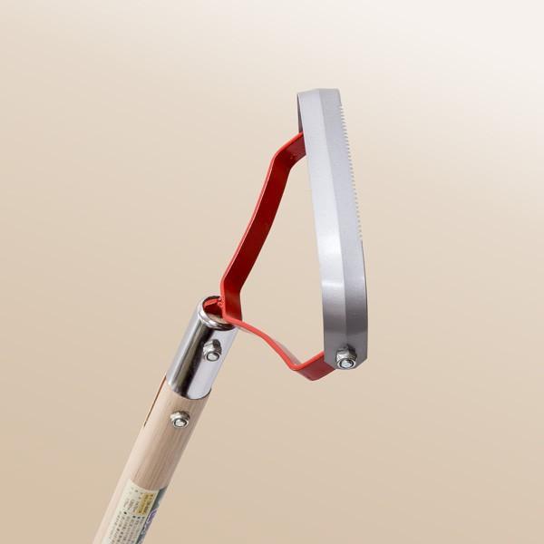 草取り器 けずっ太郎 DK-800 草削り 長柄 鍬 除草 日本製|honmamon|02
