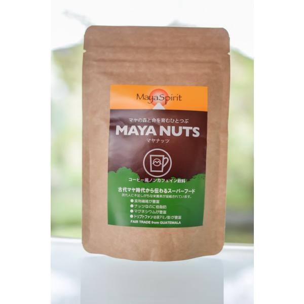マヤナッツコーヒー風100g