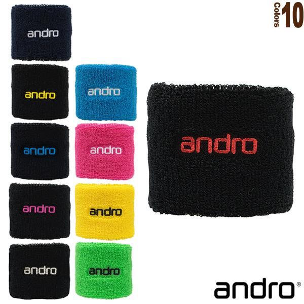 アンドロ 卓球アクセサリ・小物  リストバンド アンドロ II/WRISTBAND ANDRO II(56243x)