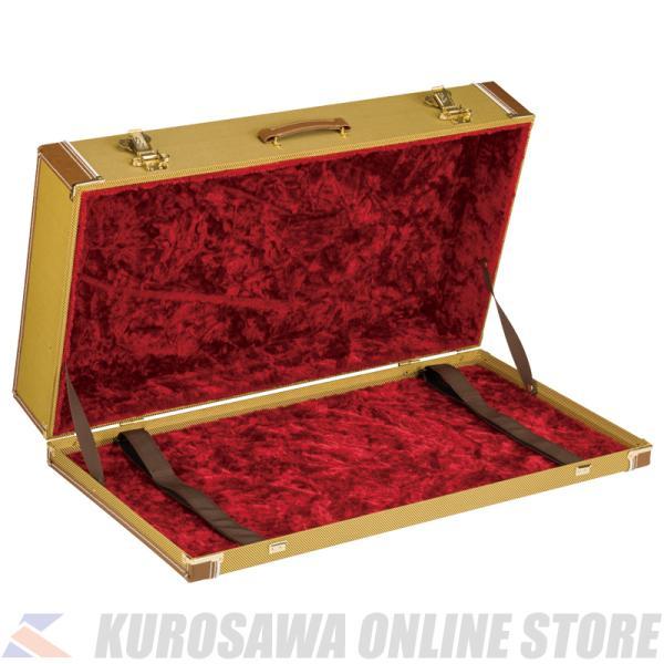 Fender Tweed Pedalboard Case Large【エフェクターケース】 (ご予約受付中)