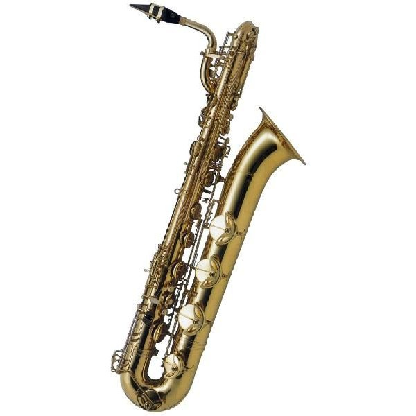 Antigua アンティグア Baritone Saxophone バリトンサックス(キャスター付!オリジナルハードケース付属)(譜面台プレゼント)(納期未定・ご予約受付中)