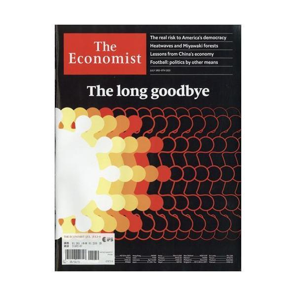 The Economist 2021年 7/9号
