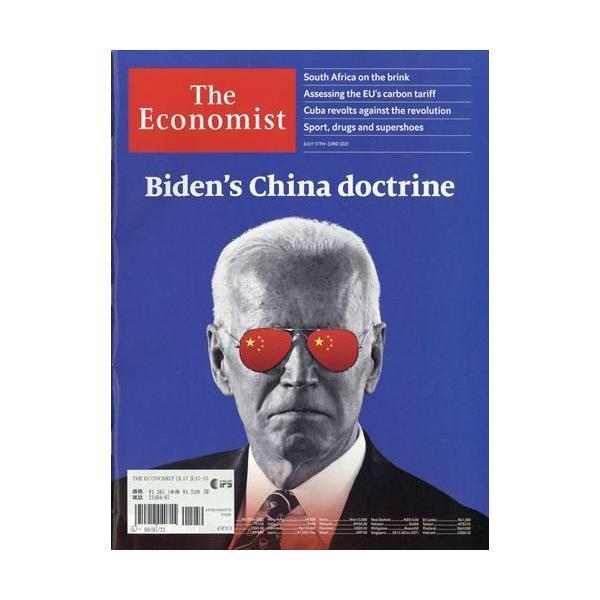 The Economist 2021年 7/23号