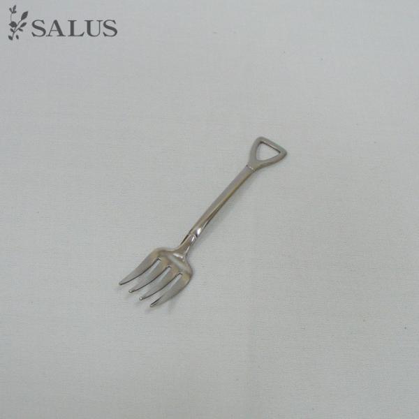 佐藤金属興業 SALUS スコップ フォークS