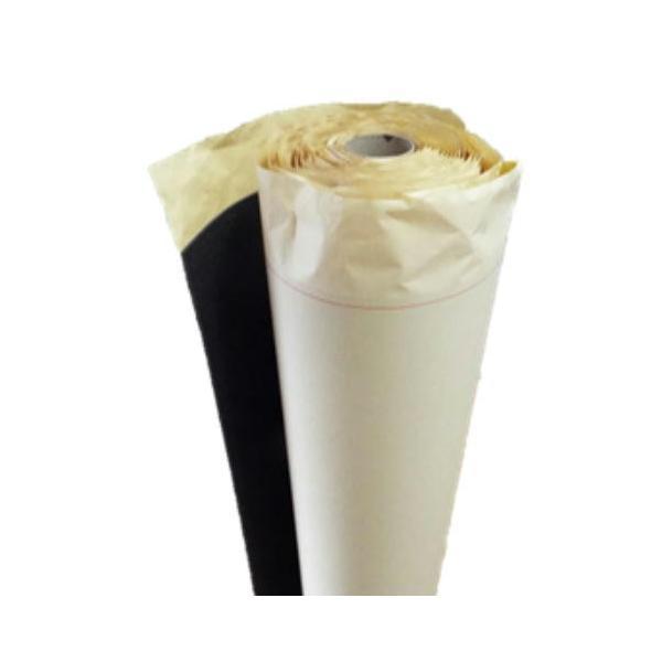 断熱・吸音に「東レペフ」黒色・厚さ10mm長さ1m粘着付|hoonya-com