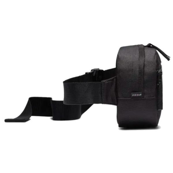 TA137  海外取り寄せ Air Jordan Crossbody Bag ジョーダン クロスボディーバッグ 黒
