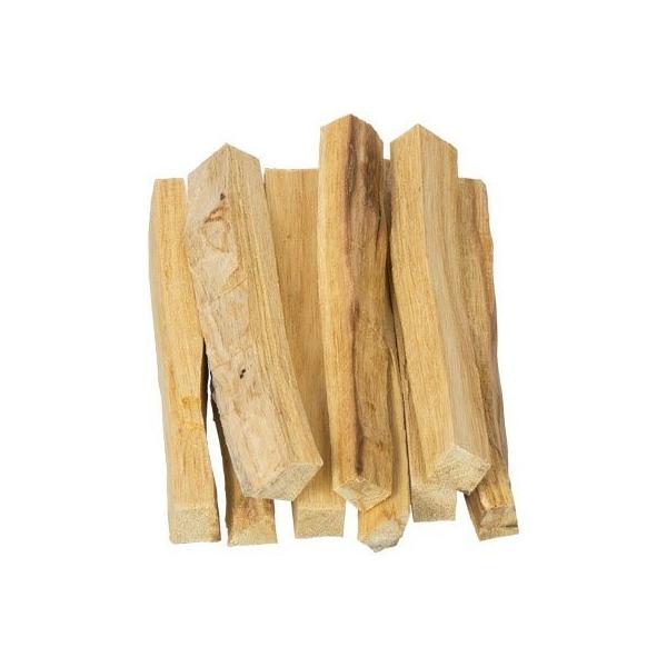 お得セット 1 xペルーSpecialty Incense Palo Pack of 6 ファクトリーアウトレット SantoウッドSticks