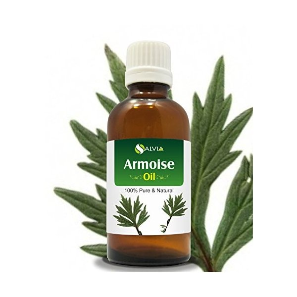 ARMOISE OIL 100% NATURAL 超激安特価 人気商品 PURE UNDILUTED 30ML UNCUT ESSENTIAL