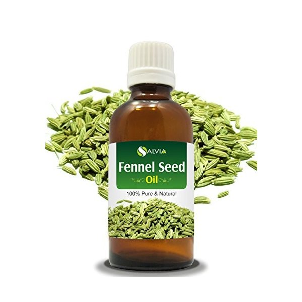 FENNEL SEED OIL 100% NATURAL PURE 超特価SALE開催 ESSENTIAL 50ML UNDILUTED OILS UNCUT おすすめ特集
