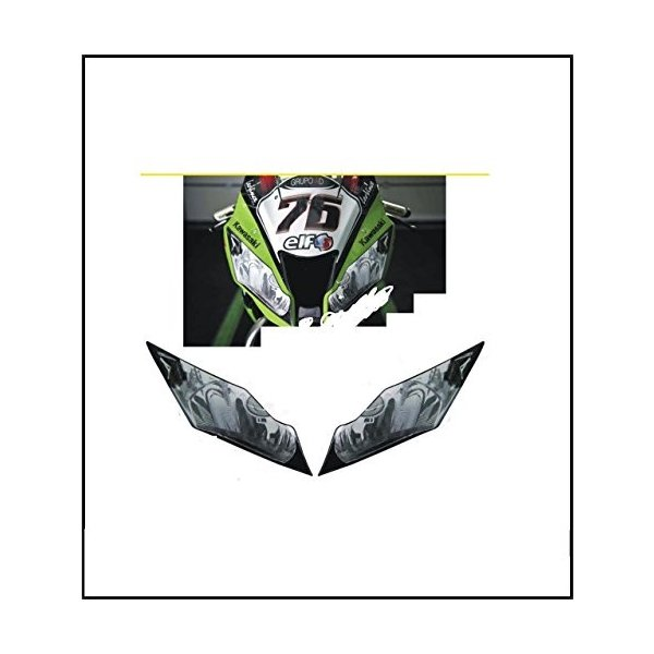 Kit adesivi decal stikers KAWASAKI 期間限定送料無料 ZX to 10R customize the FARI ability 大決算セール