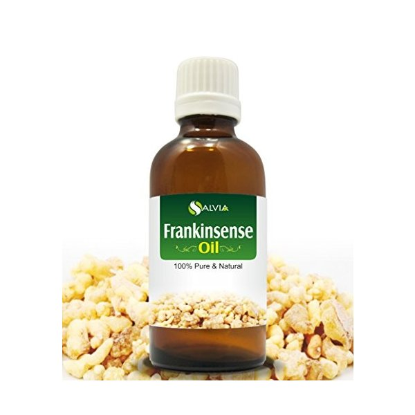 FRANKINCENSE OIL 100% 正規逆輸入品 NATURAL PURE 50ML 授与 UNDILUTED ESSENTIAL UNCUT