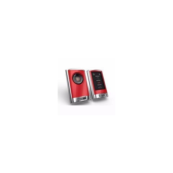低廉 舗 Zorratin Luxuryハードキーケースカバー キャデラック