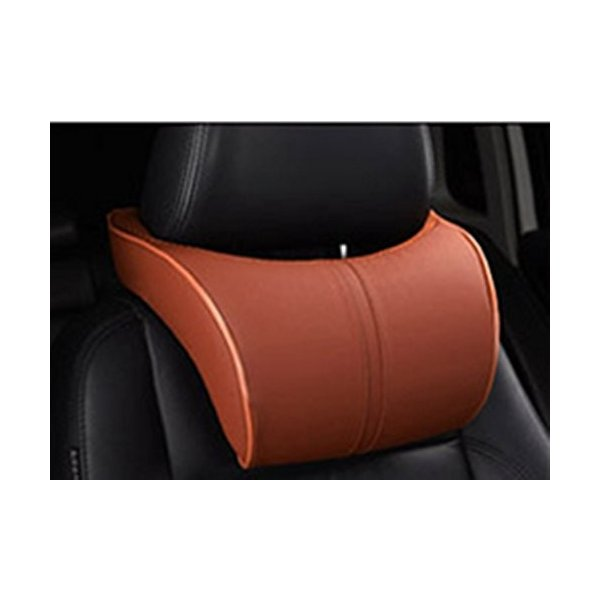 車用 ネックパッド クッション ネックピロー 抗菌防臭 汚れに強い 信用 ドライブ 枕 大人気 プレゼント 長距離ドライブも快適 運転 YOSICIL 頚椎サポート