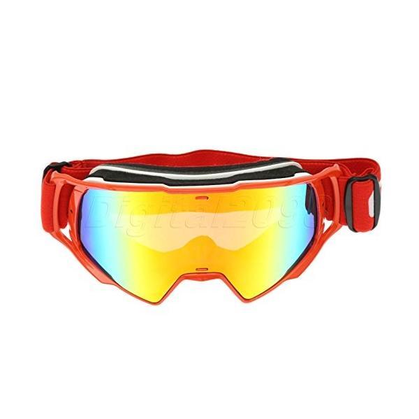 モトクロスバイクダートバイク atvゴーグルスキースケートメガネサングラス屋外モーターオフロードレーシングヘルメットサーフィンアイウェア 最安値に挑戦 買い物