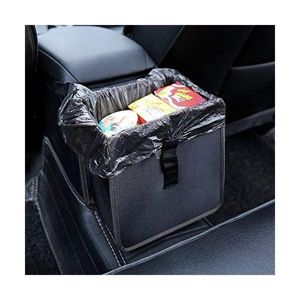 初回限定 車のゴミ箱ぶら下げ自動ゴミ袋ごみコンテナ防水リークプルーフ折りたたみゴミオーガナイザー 卓越