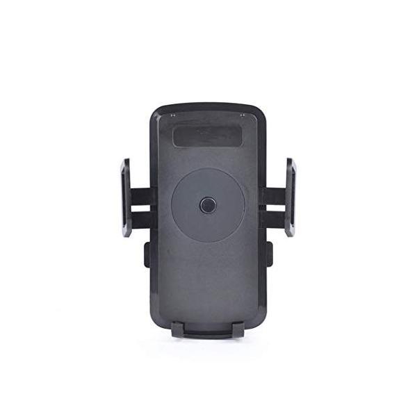 車の電話マウント フロントガラスダッシュボードの電話ホルダー チーワイヤレス充電電話スタンド 360°調節可能 セール商品 人気ショップが最安値挑戦 重力ロック サクションカップ付き