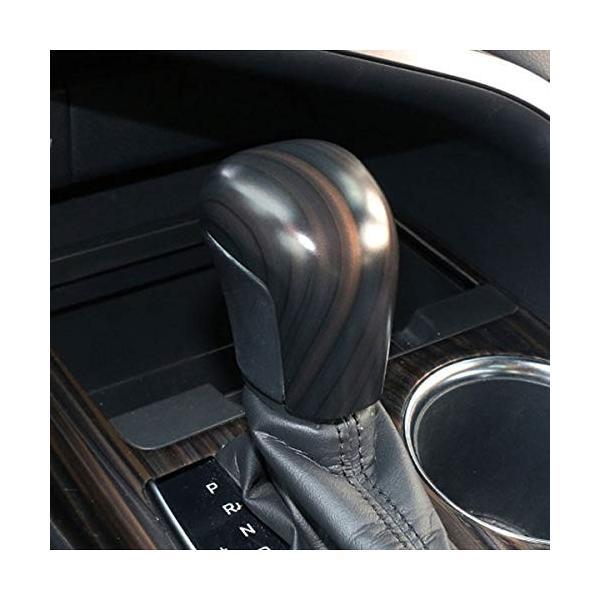 Accesments CMARY カムリ 祝日 XV7 10代目 シフトノブカバー インテリアパネル ABS パーツ 内装 カーボン調 アクセサリー 感謝価格