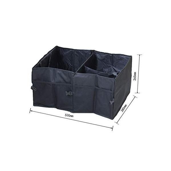 出荷 折りたたみ収納車の収納ボックス車の収納ボックス収納車のテールの破片ボックス収納用品の仕上げ 開催中