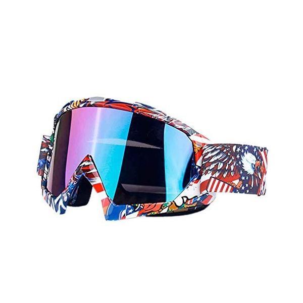 XIAOPENG ゴーグル 特別セール品 セール スキーメンズ女性防曇冬メガネゴーグルアンチスノーボードスノーアウトドアスキー防風メガネ