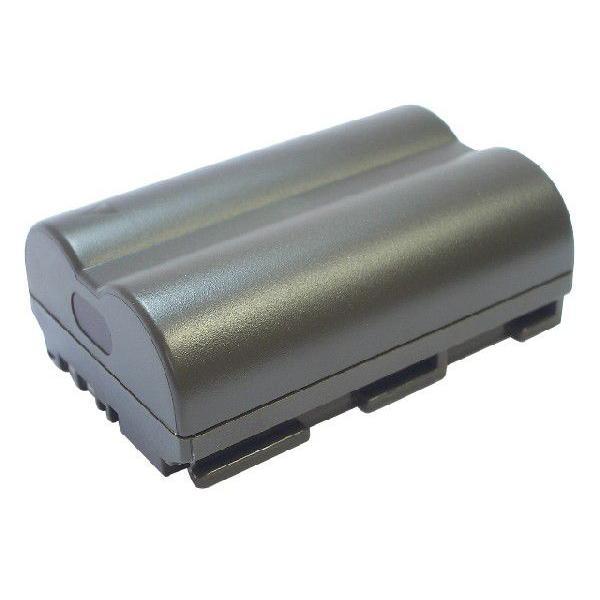 キャノン(Canon) BP-511 / BP-511A 互換バッテリー