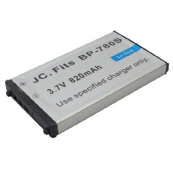 京セラ (Kyocera) BP-780S 互換バッテリー