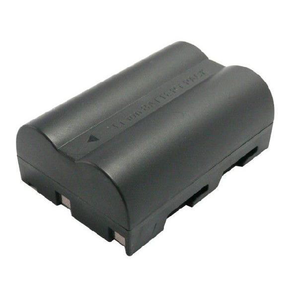 コニカミノルタ(KONICA MINOLTA) NP-400 / PENTAX D-Li50 互換バッテリー