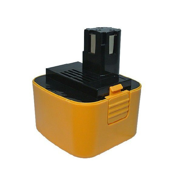 パナソニック(Panasonic) 電動工具用 ニッケル水素 互換バッテリー 12.0V 2.5Ah EZ9200 EZ9200B EZ9106B対応