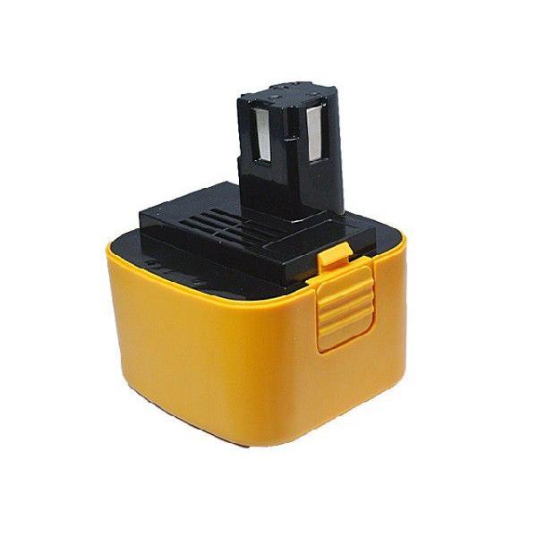 パナソニック(Panasonic) 電動工具用 ニッケル水素 互換バッテリー 12.0V 3.0Ah EZ9200 EZ9200B EZ9106B対応