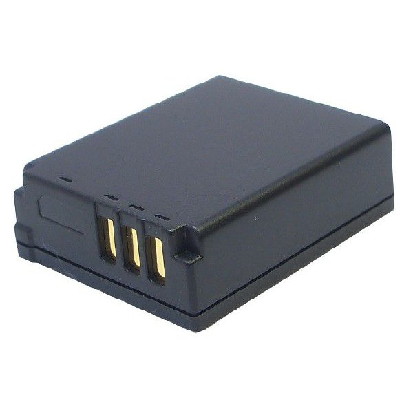 パナソニック(Panasonic) DMW-BCD10 互換バッテリー