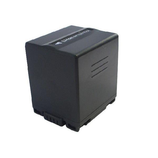 パナソニック(Panasonic) VW-VBD210 / 日立(HITACHI) DZ-BP21S互換バッテリー