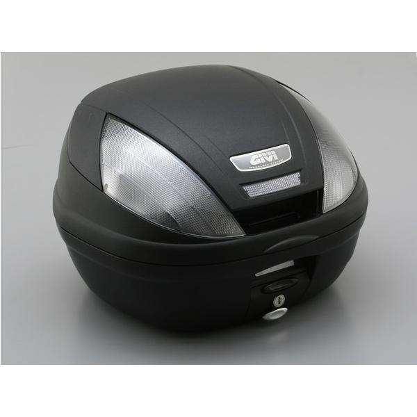 セール特価GIVIジビリアボックスバイク用ボックスモノロックケースE370NTDTECHスモークレンズ74944