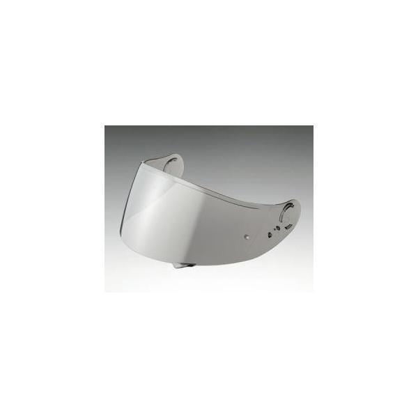 受注生産5ヶ月〜6ヶ月納期SHOEI ショウエイ NEOTEC ネオテック シールド CNS-1 PINLOCK ソフトスモークミラー シルバー ヘルメット用オプション