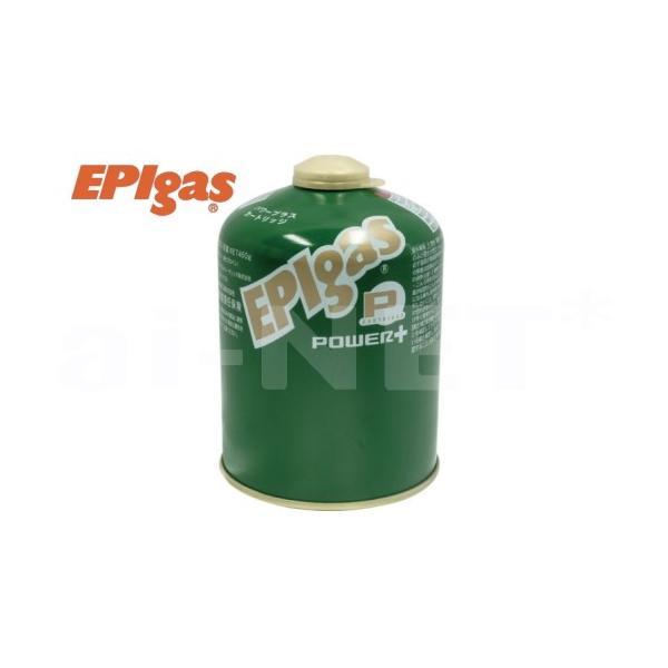 ガスカートリッジ EPIgas イーピーアイガス 500パワーカートリッジ ガスカートリッジ G-7010(アウトドア キャンプ)