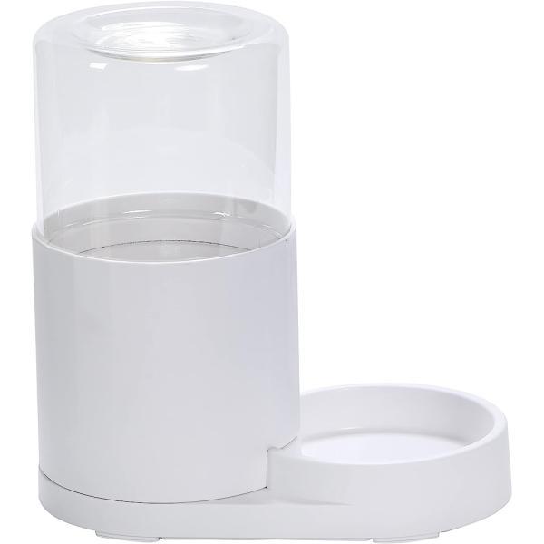 ペット給水器2.5L大容量自動給水器 ペットボトル