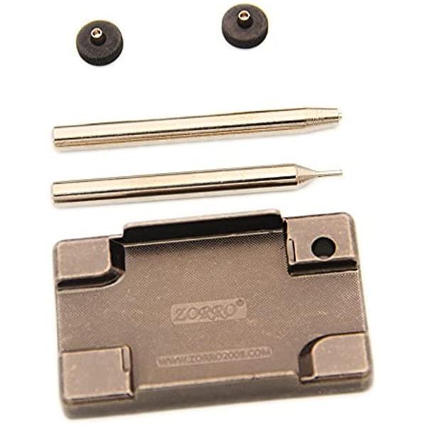 オイルライター メンテナンス セット 交換 キット 簡単 工具 修理 社外品(1個)