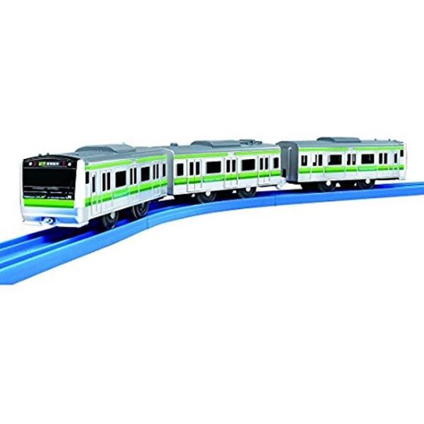プラレール ぼくもだいすき.たのしい列車シリーズ E233系横浜線1