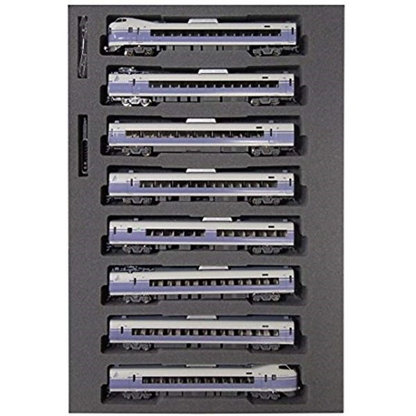 KATO Nゲージ E351系 スーパーあずさ 8両基本セット 10-1342 鉄道模型 電車5