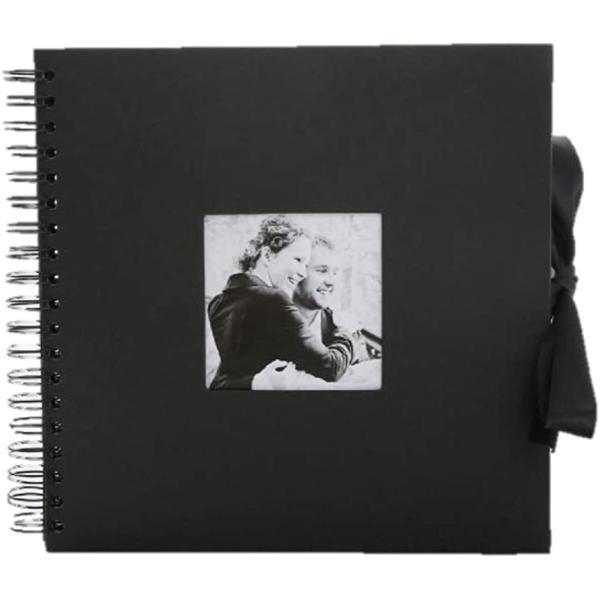 ラ ミア コンテッサ メモリアルアルバム 記念写真 メッセージ 寄せ書き 手作りフォト 小 20x20(小(20*20))